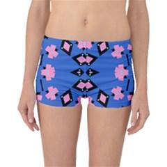 Alvilde Dina Boyleg Bikini Bottoms