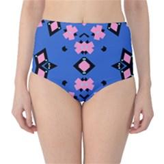 Alvilde Camilla High Waist Bikini Bottoms