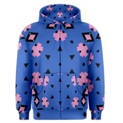 Alvilde Berit Men s Zipper Hoodies