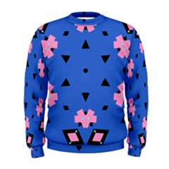 Alvilde Berit Men s Sweatshirts