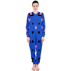 Alvilde Berit OnePiece Jumpsuit (Ladies)