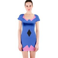 Alvilde  Short Sleeve Bodycon Dresses