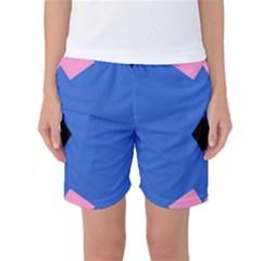 Alvilde  Women s Basketball Shorts