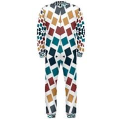 Anita Tuva Onepiece Jumpsuit (men)