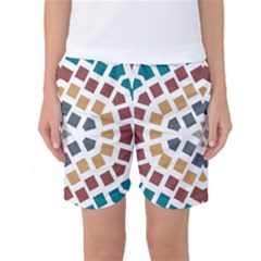 Anita Serena Women s Basketball Shorts