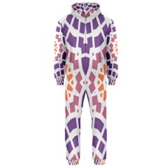 Anita Pernille Hooded Jumpsuit (Men)