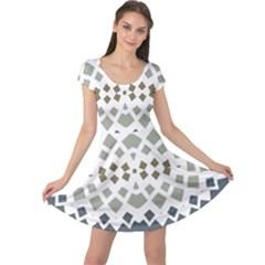 Anita Dina Cap Sleeve Dresses