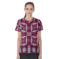 Arnfrid Mette Women s Cotton Tees