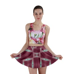 Arnfrid Mette Mini Skirts