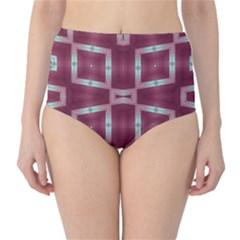 Arnfrid Mette High-Waist Bikini Bottoms