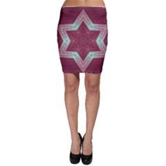 Arnfrid Jolene Bodycon Skirts