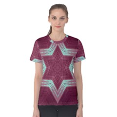 Arnfrid Jolene Women s Cotton Tees
