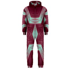 Arnfrid Jolene Hooded Jumpsuit (men)