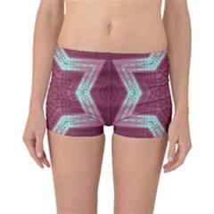 Arnfrid Jolene Boyleg Bikini Bottoms