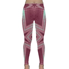 Arnfrid Ingjerd Yoga Leggings