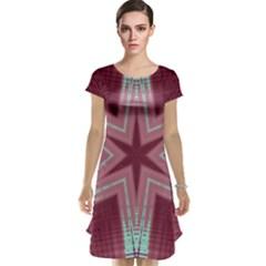 Arnfrid Ingjerd Cap Sleeve Nightdresses