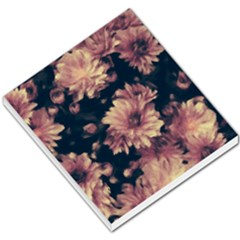Phenomenal Blossoms Soft Small Memo Pads