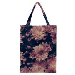 Phenomenal Blossoms Soft Classic Tote Bags
