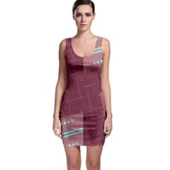 Arnfrid Carine Bodycon Dresses