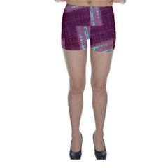 Arnfrid Carine Skinny Shorts