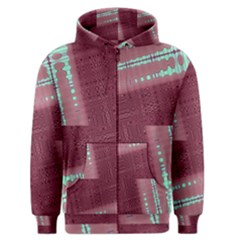 Arnfrid Carine Men s Zipper Hoodies