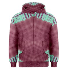 Arnfrid Belinda Men s Zipper Hoodies