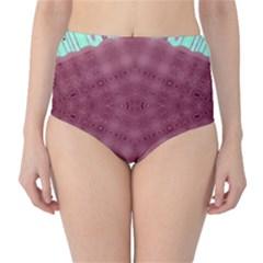 Arnfrid Belinda High-Waist Bikini Bottoms