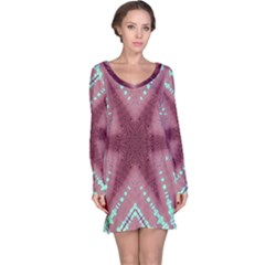 Arnfrid  Gudrun Long Sleeve Nightdresses