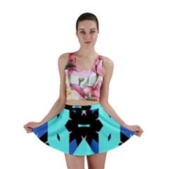 Benny Alex Mini Skirts