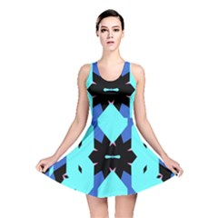 Benny Alex Reversible Skater Dresses