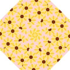 Sunflower Hook Handle Umbrellas (Small)