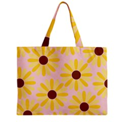 Sunflower Tiny Tote Bags