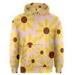 Sunflower Men s Pullover Hoodies