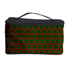 Ugly Christmas Sweater  Cosmetic Storage Cases