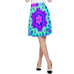 Bent Ask Psy 517bdeghi A Line Skirts