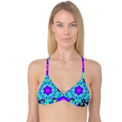Bent Ask Psy 517bdeghi Reversible Tri Bikini Tops