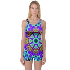 Bent Andor Psy 517bdeghijklm Women s Boyleg One Piece Swimsuits