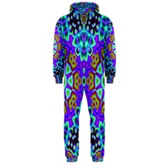Bent Andor Psy 517bdeghijklm Hooded Jumpsuit (Men)