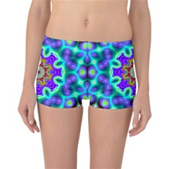 Bent Anders Psy 517bdeghij Reversible Boyleg Bikini Bottoms