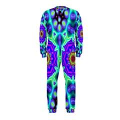 Bent Adrian Psy 517bdeghijk Onepiece Jumpsuit (kids)