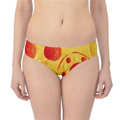 Lemons And Oranges With Bowls  Hipster Bikini Bottoms