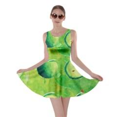 Apples In Halves  Skater Dresses