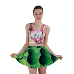 Apples Pears And Limes  Mini Skirts