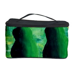 Apples Pears And Limes  Cosmetic Storage Cases