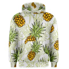 Pineapple Pattern 06 Men s Zipper Hoodies