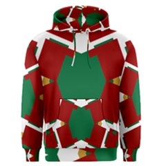 Marita Pia Men s Pullover Hoodies
