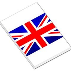 Brit1 Large Memo Pads