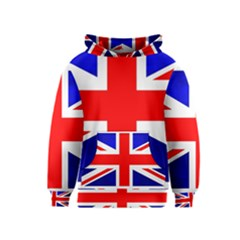 Brit1 Kid s Pullover Hoodies