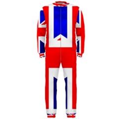 Brit1 OnePiece Jumpsuit (Men)