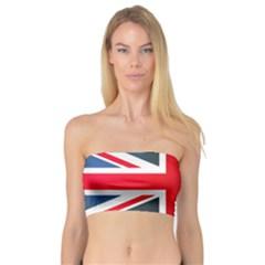 Brit2 Women s Bandeau Tops
